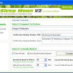 Sleep Moon Xpreess: Come creare un comando vocale per il PC