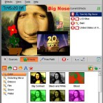 Aggiungere effetti video alla propria webcam con WebcamMax: download!